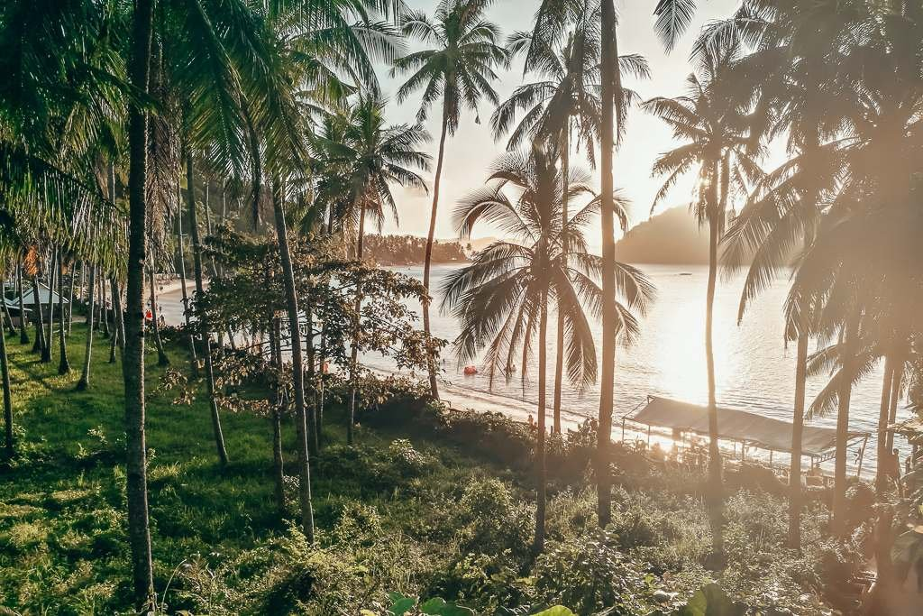 Best things to do in El Nido at Night