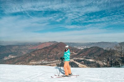 Guide to Oak Valley Ski Resort in Korea