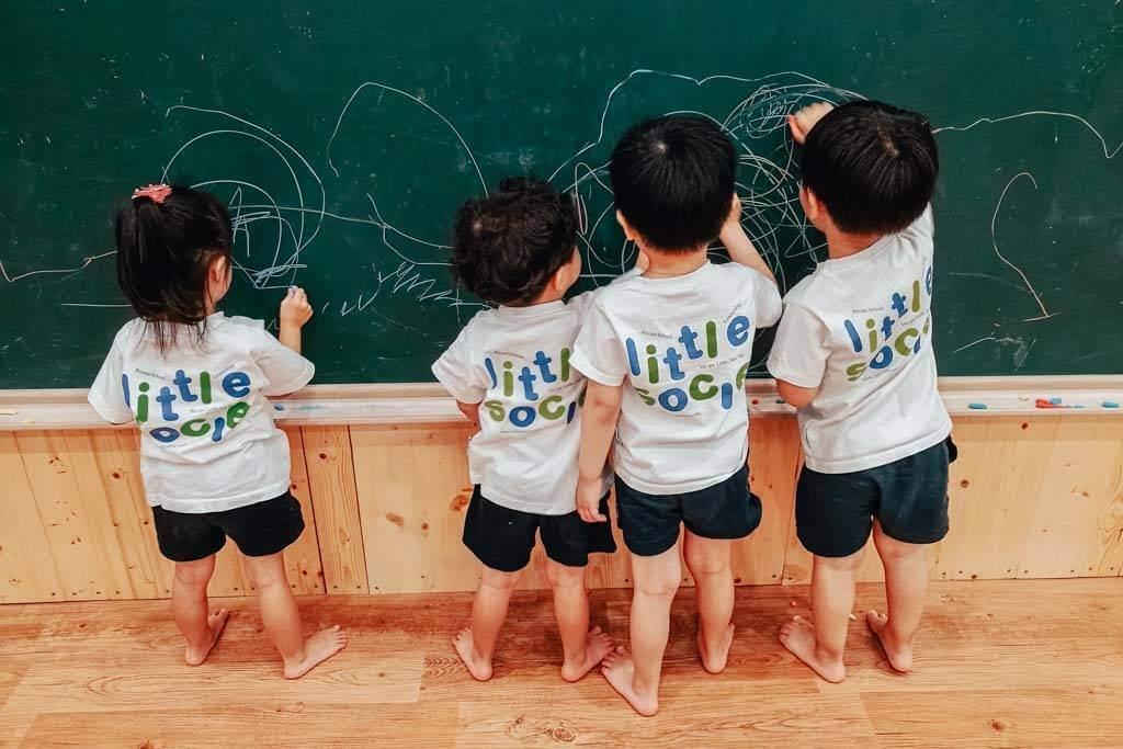 Teach English in Korea programs