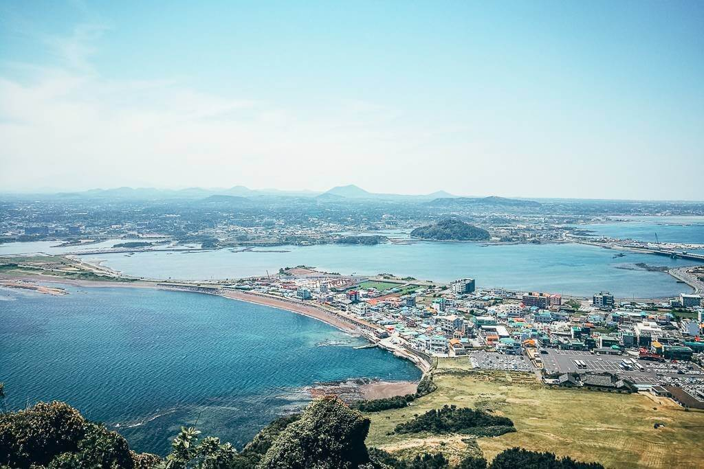 5 Day Jeju Itinerary