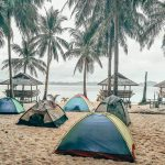 El Nido Camping: The Truth About Camping On Seven Commandos Beach