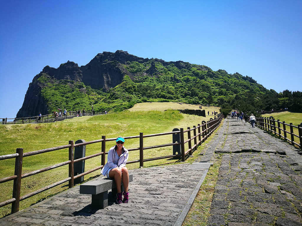 The best things to do in Jeju over 5 days