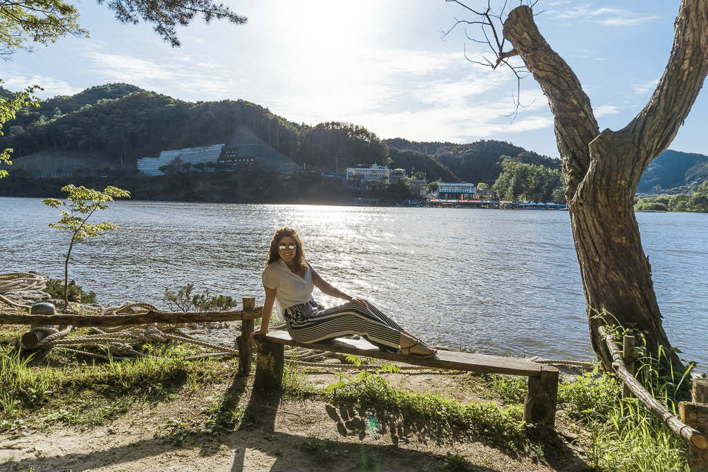 Nami Island itinerary and travel guide