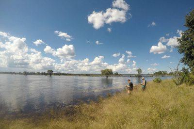 Top Victoria Falls Activities