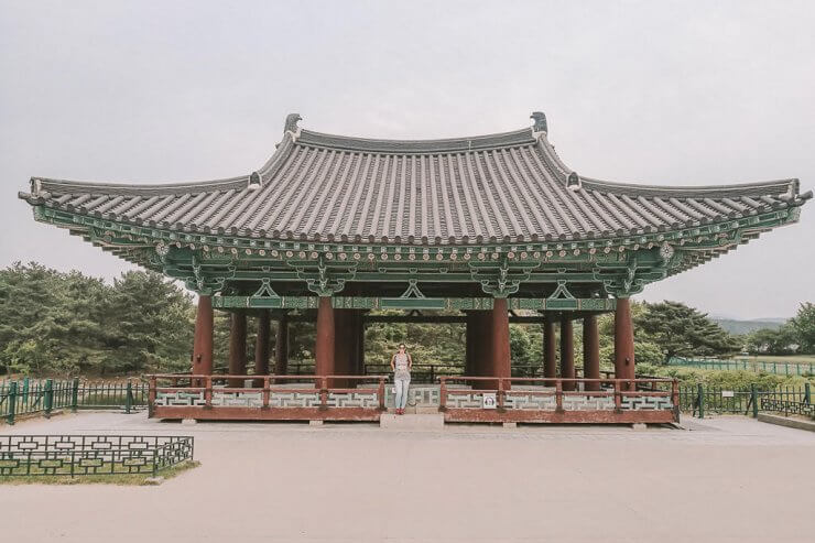 Korea's palaces