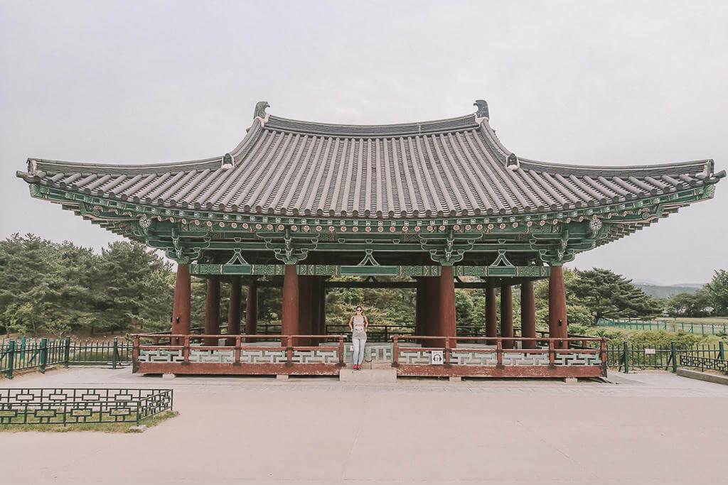 Korea's palaces