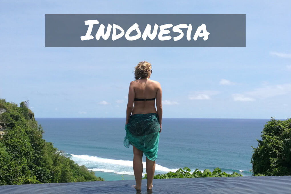 Indonesia travel blogs