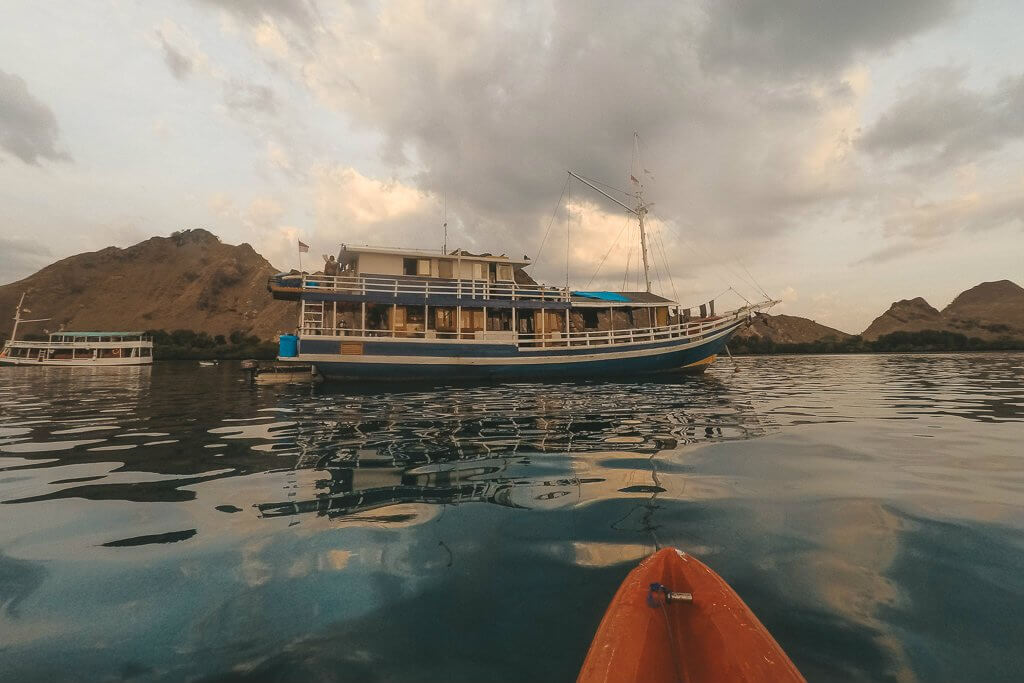 Things to do in Komodo
