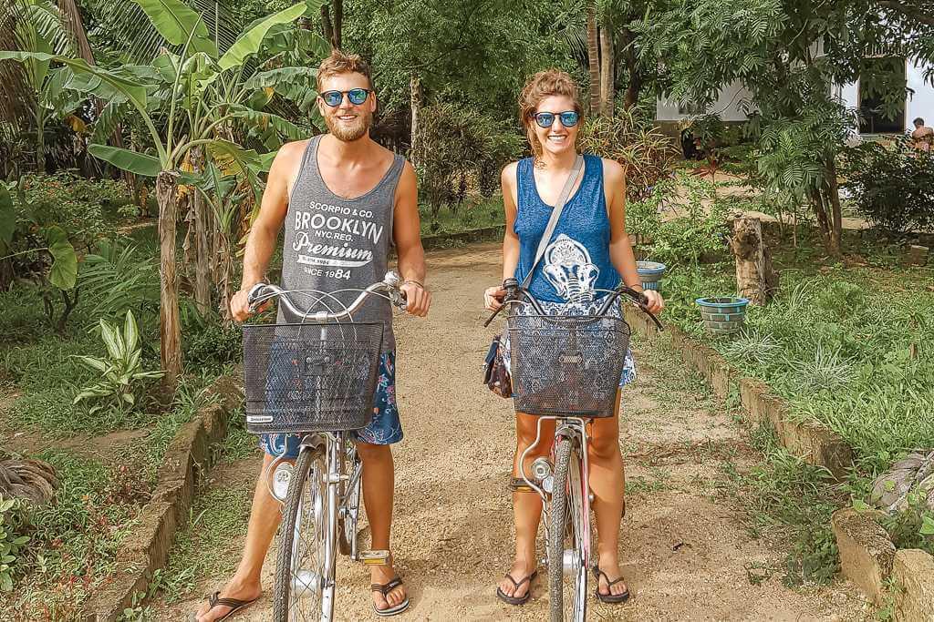 Where to stay in Sigiriya?