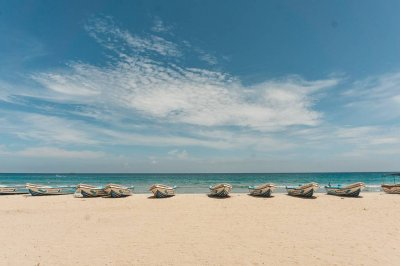 The best beaches in Trincomalee