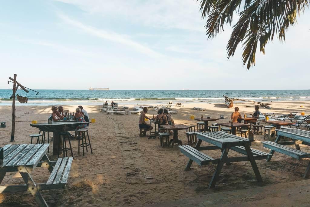 Where to stay in Trincomalee, Sri Lanka