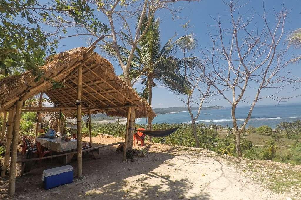 Sumba Sunset Surf Camp