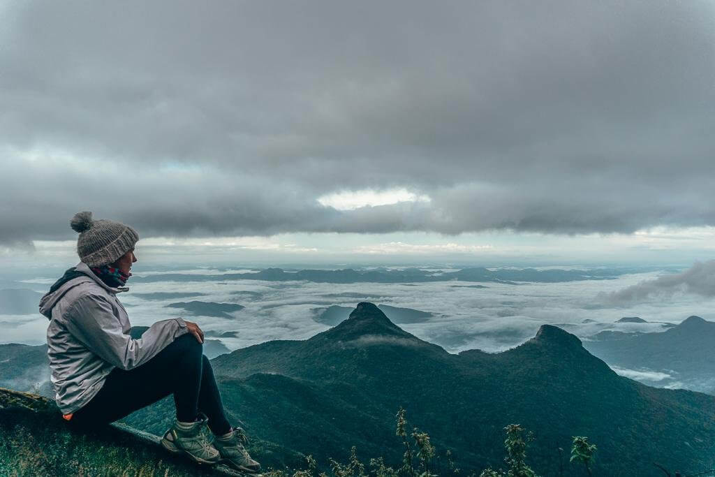 Should Adam's Peak be part of your 3 week Sri Lanka itinerary?