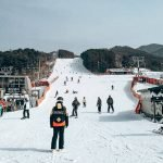 11 Best Korea Ski Resorts Near Seoul