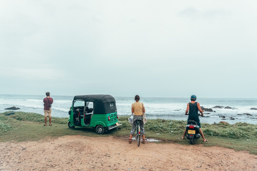Exploring Midigama in Sri Lanka