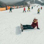 A Day At Bears Town Ski Resort In Korea (베어스타운 스키 리조트)