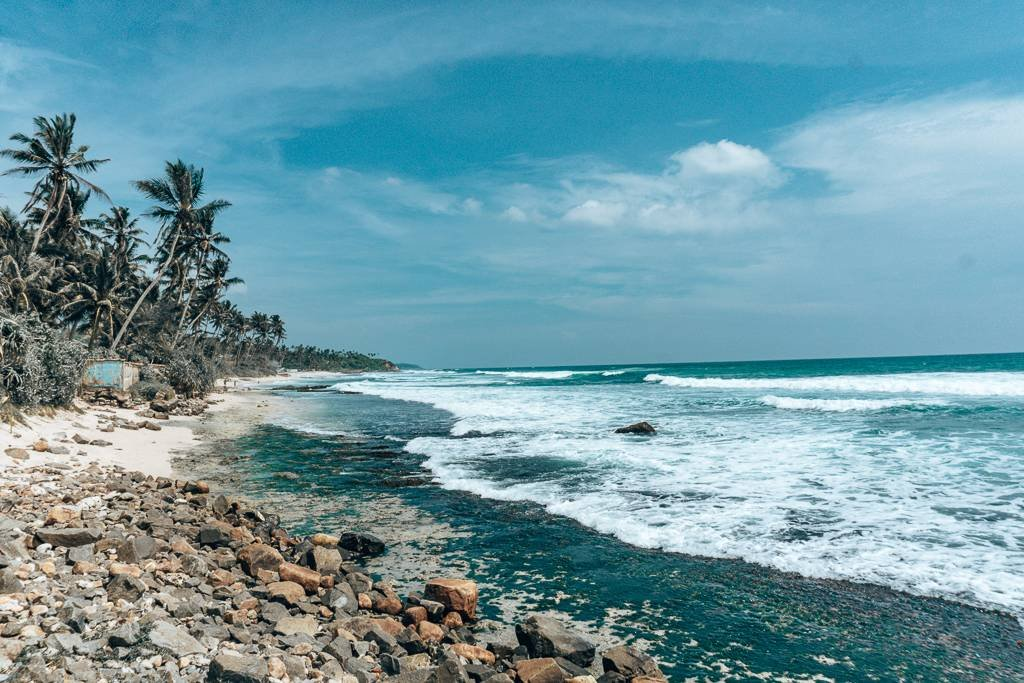 Things to do in Midigama