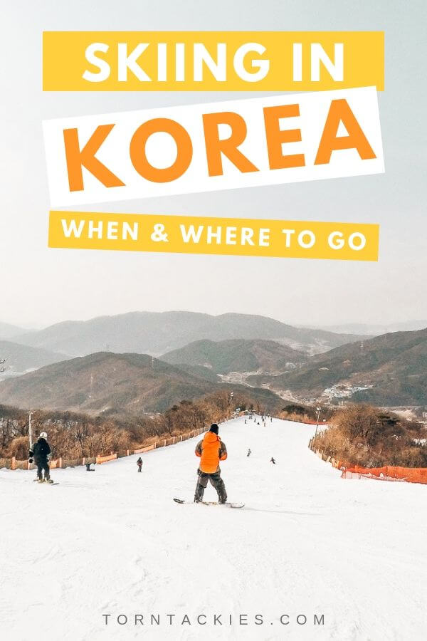 Best things to do in South Korea