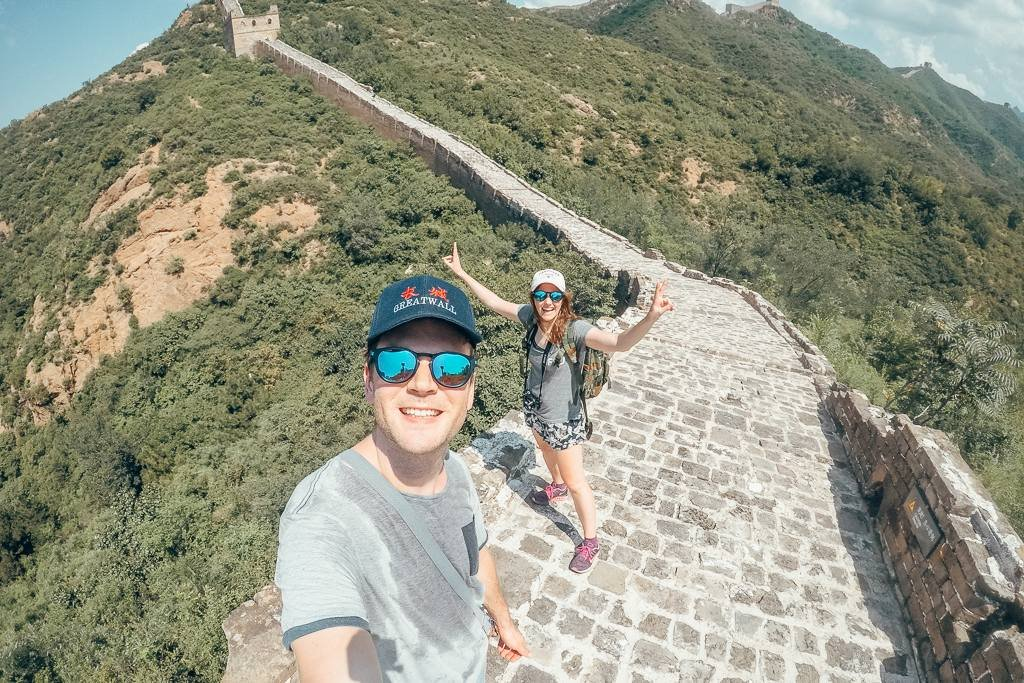 What to pack for your Great Wall hike