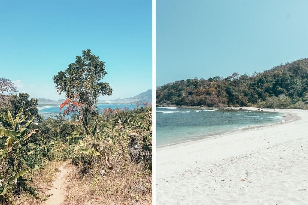 Best beaches in East Java