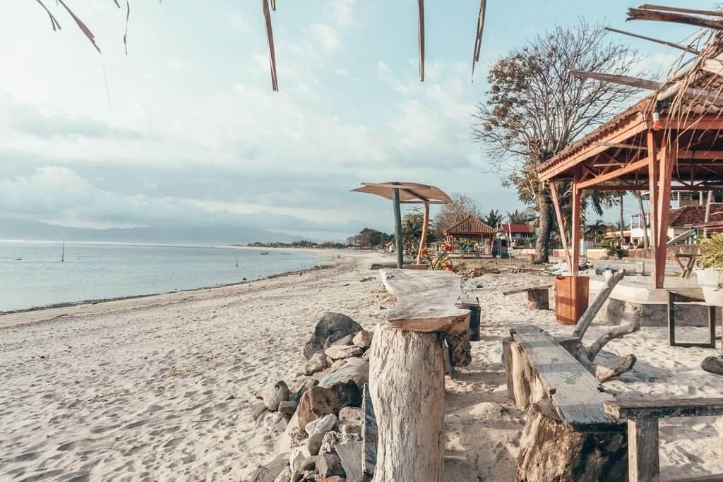 Lakey Peak Surf Sumbawa