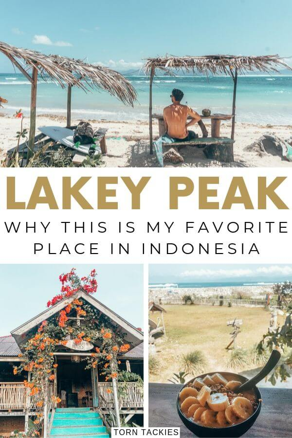 Indonesia Travel Guide - Torn Tackies Travel Blog