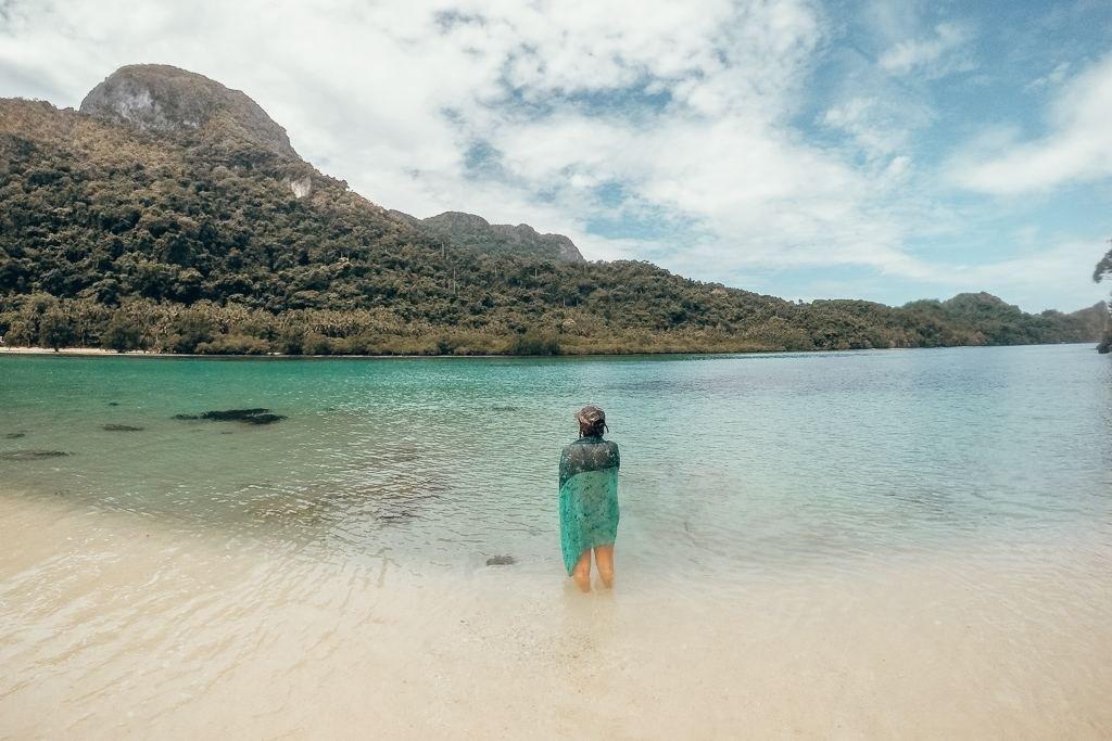 what to bring EL Nido Island Hopping