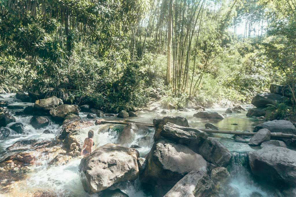 Bajawa Hot Springs