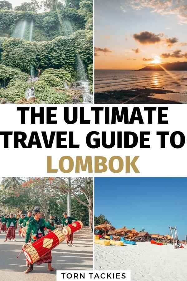 Travel guide to Lombok, Indonesia including the best beaches in Lombok, best surf and how to get to Lombok