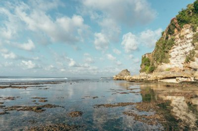 9 best beaches in Uluwatu Bali