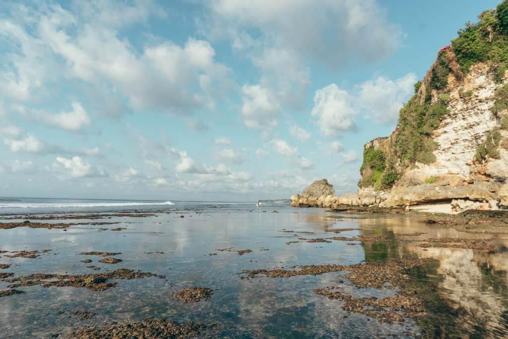 9 best beaches in Uluwatu Bali
