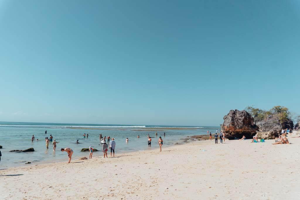 Best Beaches in Uluwatu