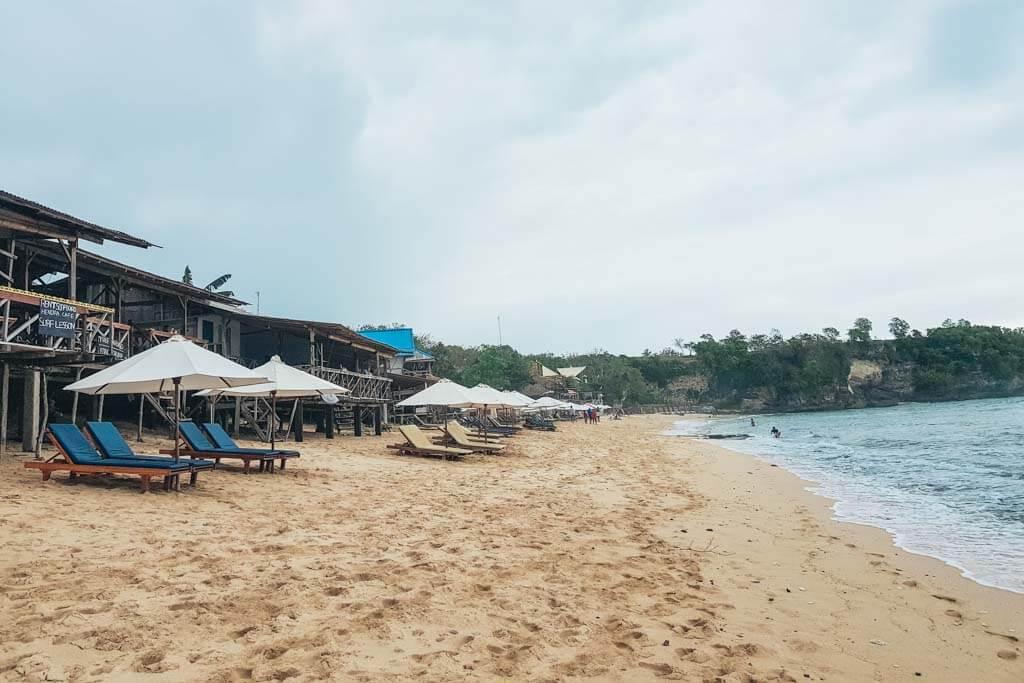 Best Uluwatu Beaches to visit