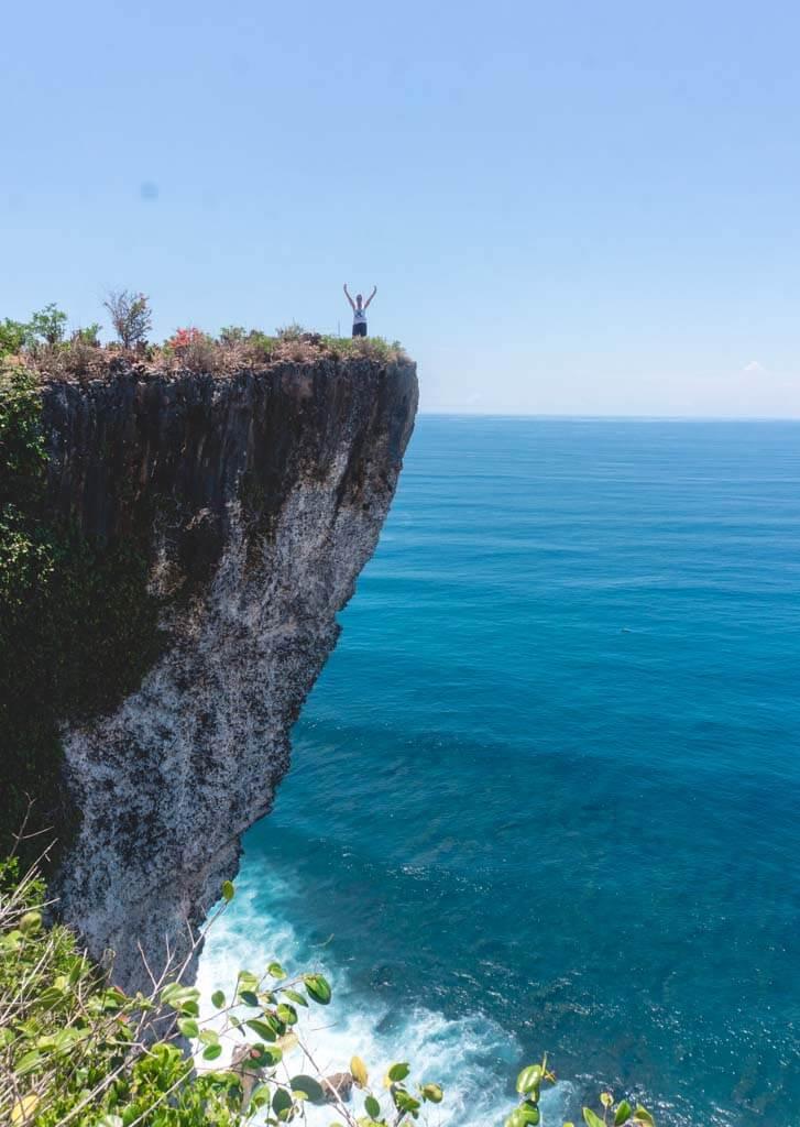 Best views of Uluwatu Beaches