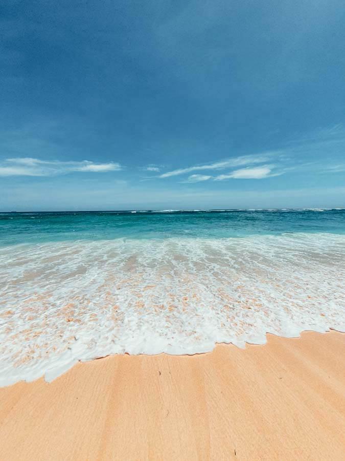 Pandawa Beach Uluwatu