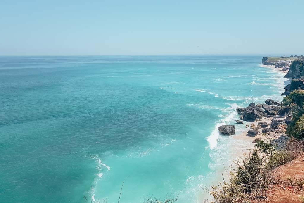The best beaches in Uluwatu