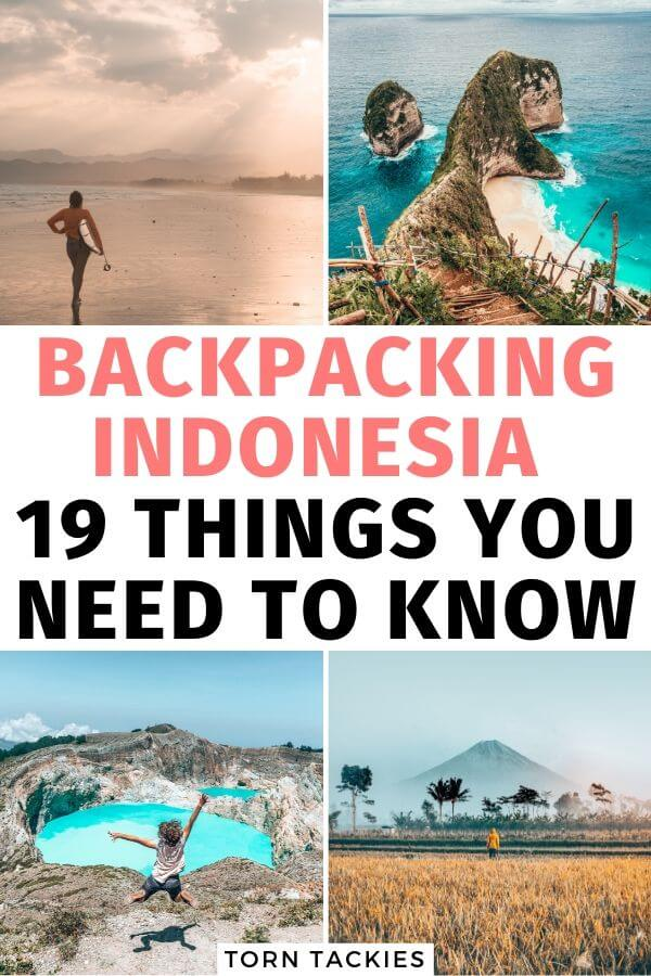 Backpacking Asia - 19 Thing To Know Torn Tackies Travel Blog