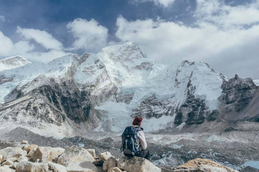 Does Diamox help with your Everest Base Camp Trek Difficulty
