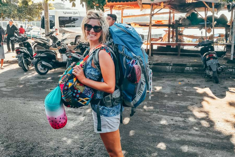 Things to know about backpacking Indonesia