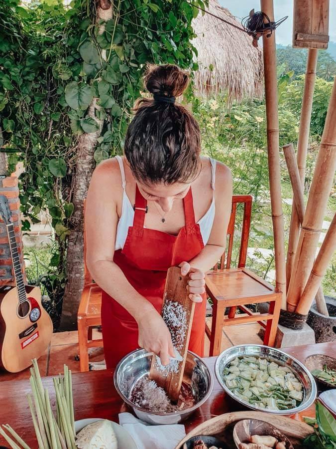 Best things to do in Sidemen, Bali