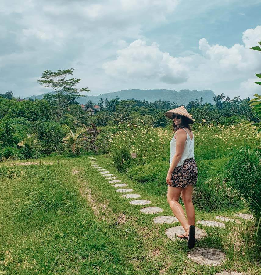 Thoughts on East Bali