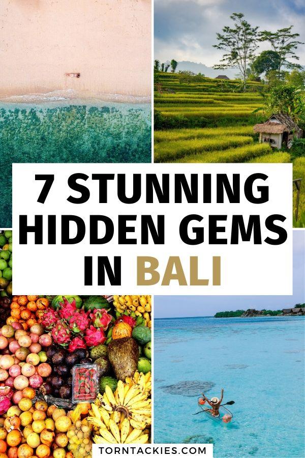 7 Hidden Gems in Bali, Indonesia - Torn Tackies Travel Blog