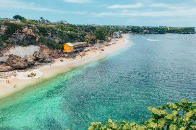 Balangan Beach The Ultimate Insider Guide to Exploring Balangan