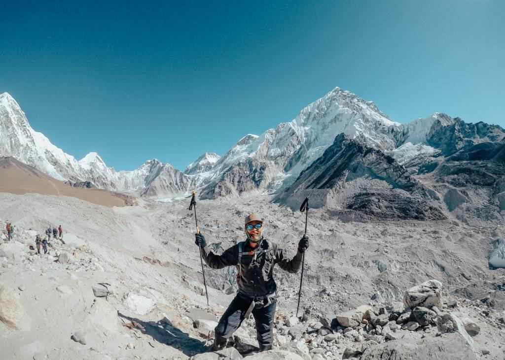 Celebration in Nepal