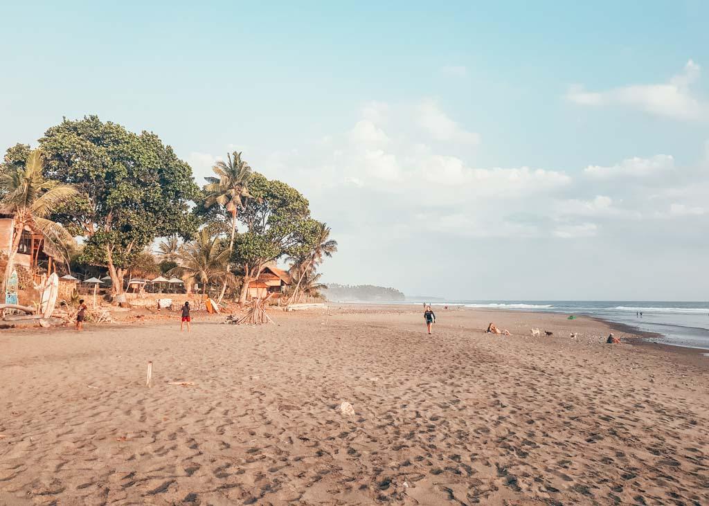 Hidden gem beaches in Bali