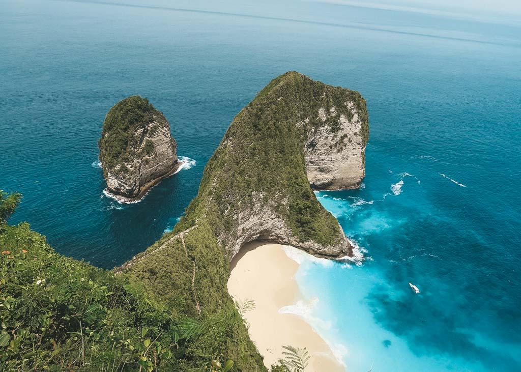 Is Nusa Penida a hidden gem in Bali