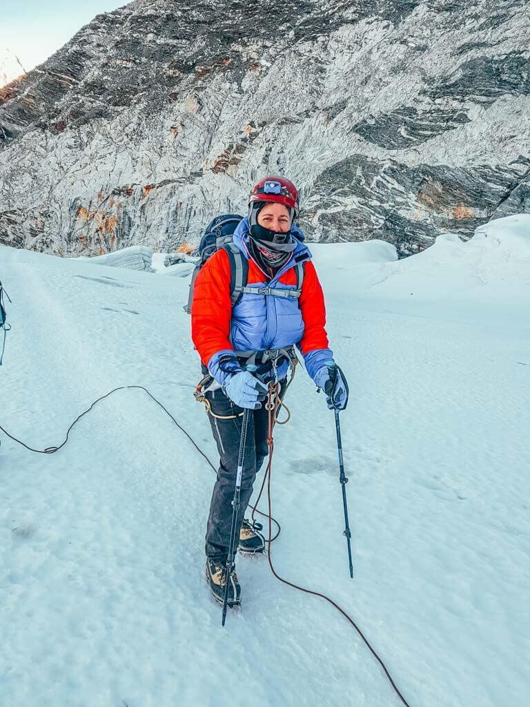 Island Peak Summit Climb