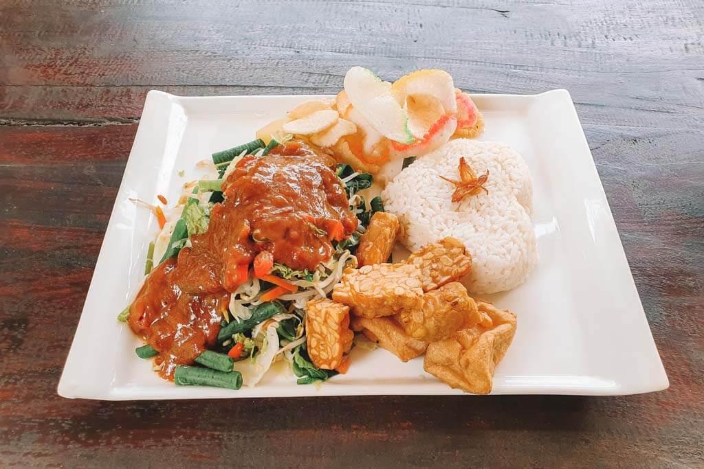 Restaurants in Balangan