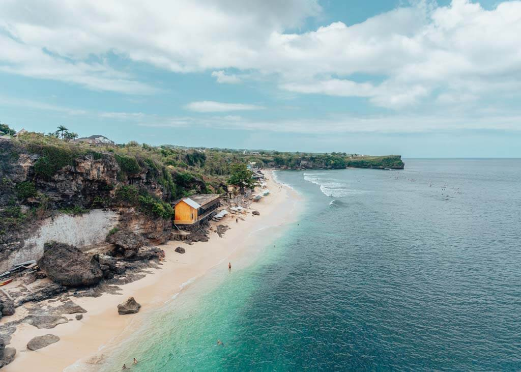 Things to do in Balangan Beach