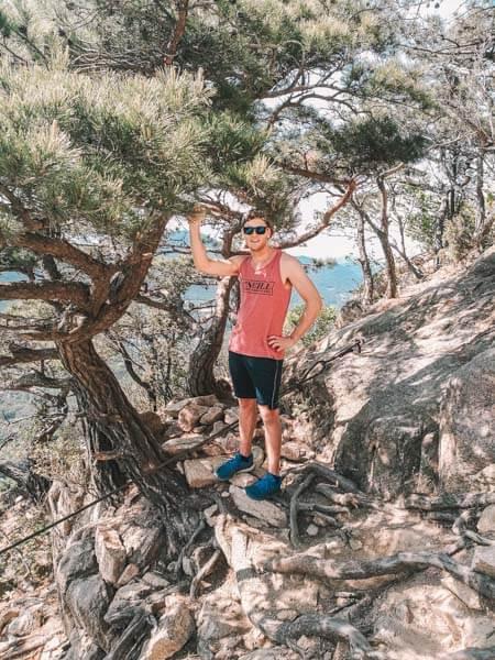 Best hikes in Seoul
